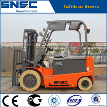 Buy Electrical 3.5 Ton with Charger Fork Lift