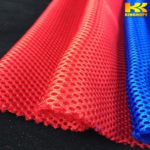 Sport shoes material manufacturer speaker fabric 3d mesh shoe material