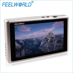 FEELWORLD 5.5 inch HD screen high resolution 1920X1080 super bright and clear HD display small hdmi lcd