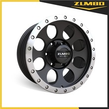 ZUMBO S0053 OFFROAD Car Wheels alloy wheels rims new design car alloy wheel made in china