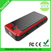 12V car external car charger portable mini car jump starter, lithium battery 500A peak current at factory price