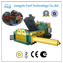 Y81T-1350 hydraulic scrap metal press aluminum cans baling machine CE