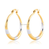 fashion light weight gold jewellery wholesale NS-EZ0571