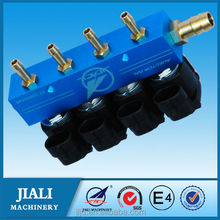 GNV/GPL injector for conversion kit electric car