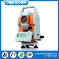 Cheap and brand total station, total station survey instrument