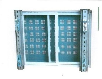 Steel Window Guard
