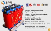 price same as scb10 cast resin 1500 kva dry type electric power transformer