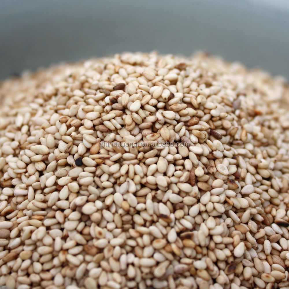 international price of black white sesame seed from china