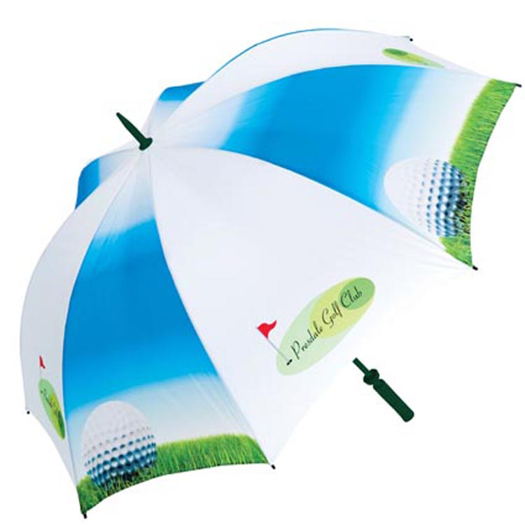 wholesale custom funny golf umbrella shanghai