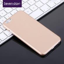 Factory Direct Sale from China Hard Ultra Thin PC Mobile Phone Cover for iPhone 6S