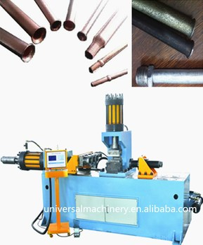 China Factory price UM-80NC Pipe End Forming Machine for Reducing/Expanding