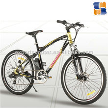MB-M609 ELECTRIC BICYCLEs MOUNTAIN BIKE 26'' wheel Cheap