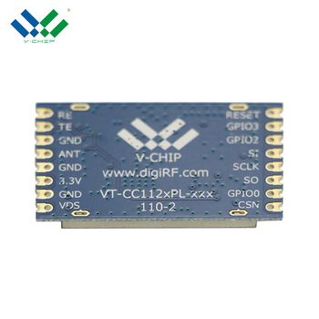 Rf Long Range Rf 3000m SPI Remote Control With Receiver Module