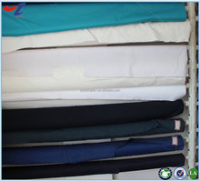 China Manufacture hospital uniform cotton poplin fabric