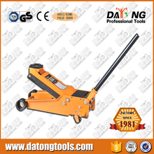 3.5T Double Pump Quick Lift Hydraulic Floor Trolley Jack
