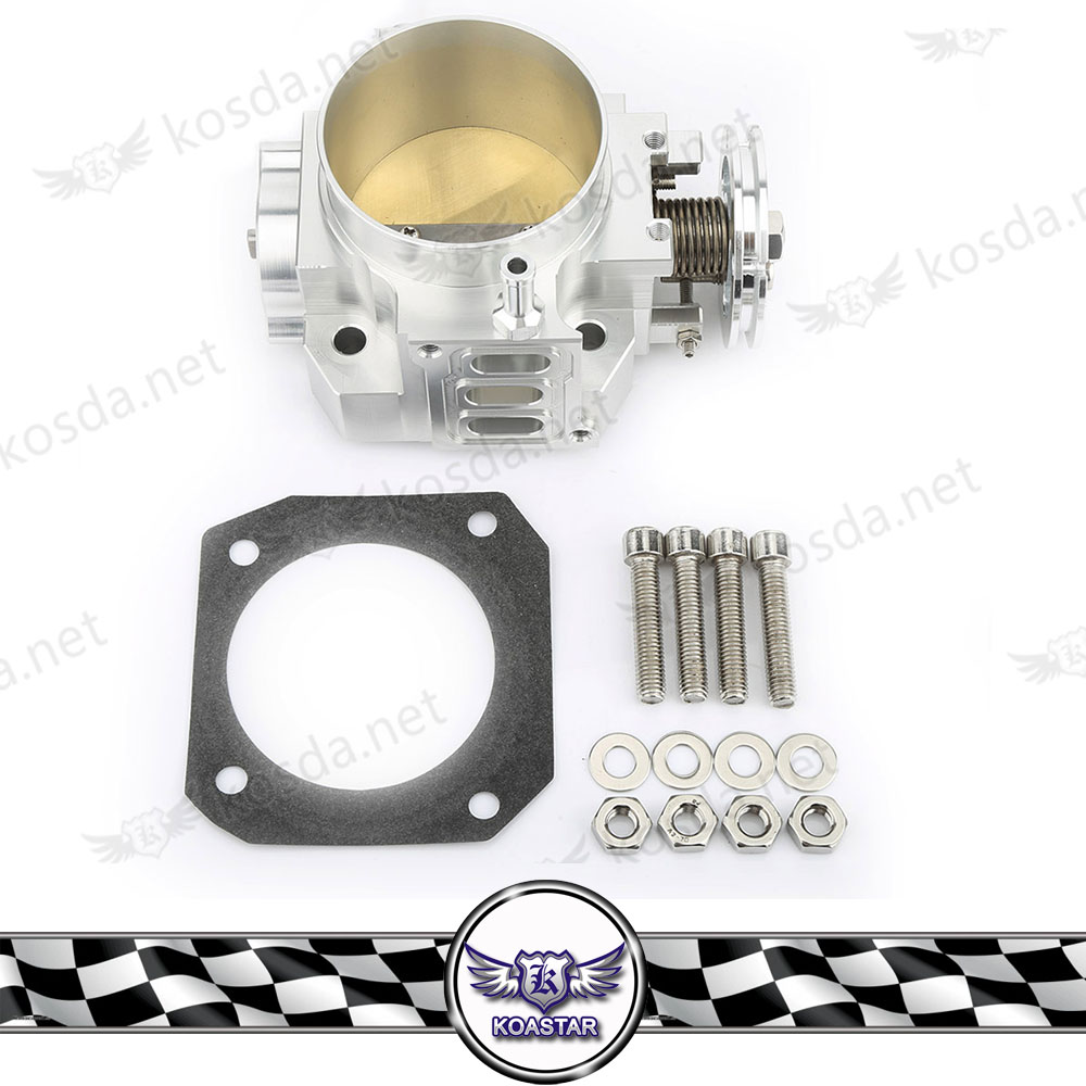 Car Throttle Body For K20 K20A EP3 DC5