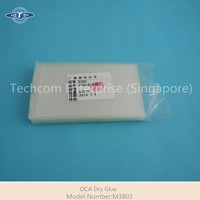 OCA tape glue optical clear adhesive for LCD repair assemble refurbish for Samsung