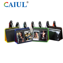 Protective Candy Colour Baby Photo Album for Fujifilm instax 3Inch Mini film