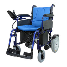 EW8722 Jazzy Select Power Wheelchair Supplied By Chinese Factory