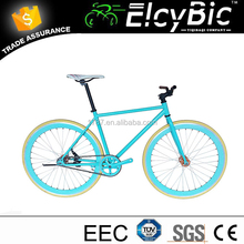 high quality 700c colorful fixed gear bike (E-W90)