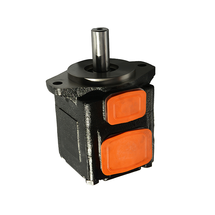 t6 t7 single Hydstar mini hydraulic ram pump For denison