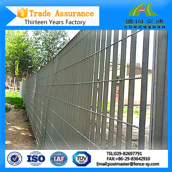 Tree guard steel fence