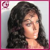 Qingdao Love Hair Top quality natural straight indian virgin human hair wig for sale