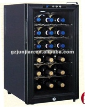 Thermoelectric Wine Chiller, Single Zone Wine Cooler