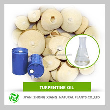 Natural Pure Essential Turpentine Oil