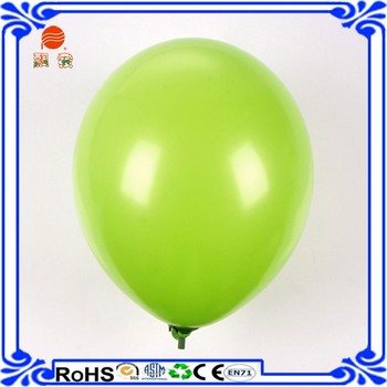 Wholesale Pearl Plain Latex Balloons 12inch ,10inch latex balloons pearl