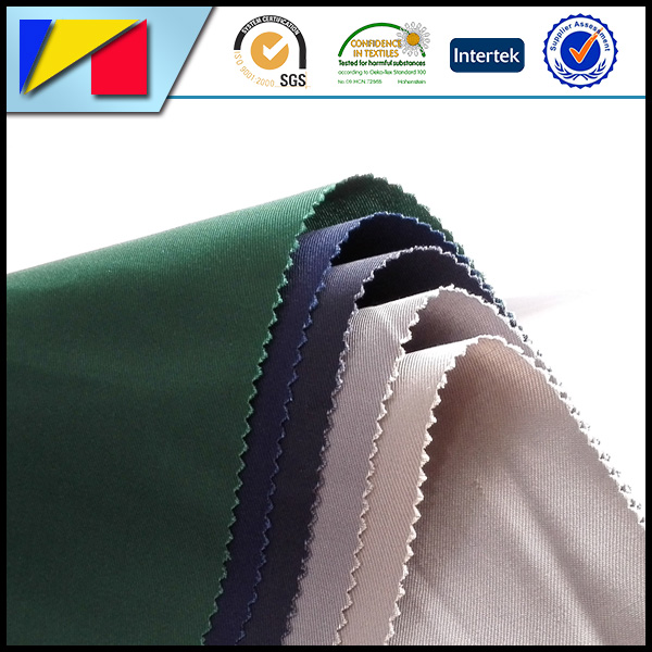 China manufacturer new design riding breeches fabric terylene and wool fabric T/C fabric