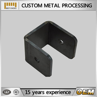 precision u shaped brackets galvanized u shaped brackets