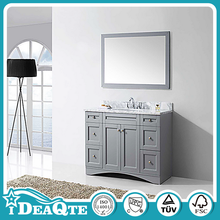Cheap Mdf Wall Hung Bathroom Cabinet from Factory