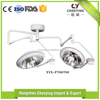 Hospital operation theatre light Medical examination movable led operating lamp