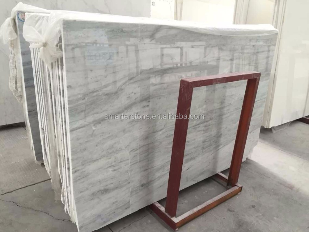Ice White Marble Slab Ice White Marble Tile Cut to Size