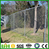 Cheap!!! decorative chain link fence/aluminum chain link fence