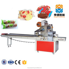 KD-260 Automatic Bread Food Pillow-style Sachet Packing Machine Price