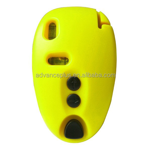 Hot sell electronic tool cross line laser level