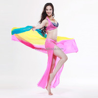 Pink Fansy Belly Dance Costumes China