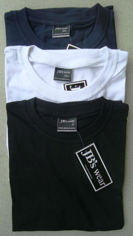 mens basic t-shirt