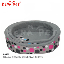 A0486 Hot Sale Factory Supply cushion movable dog house pet bed dog house