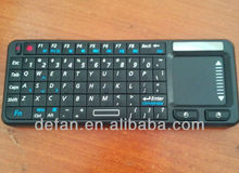 2.4ghz Mini Air Mouse Keyboard for PS3 Android TV Box
