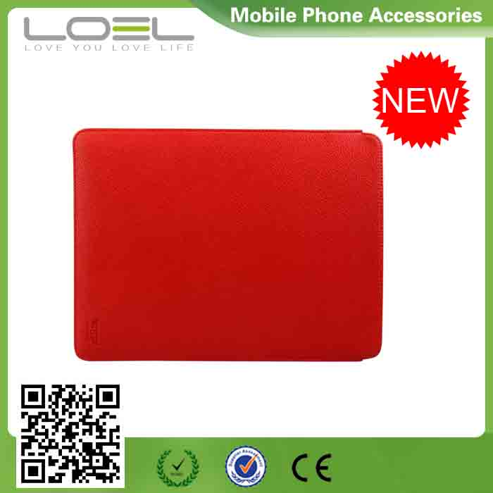 Wholesale Leather Protecitve Case for iPad Pro Tablet Covers Cases Laptops Bags Factory in China