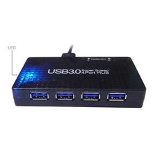 New arrive USB 6 port Hub with 2 port USB charging Hub