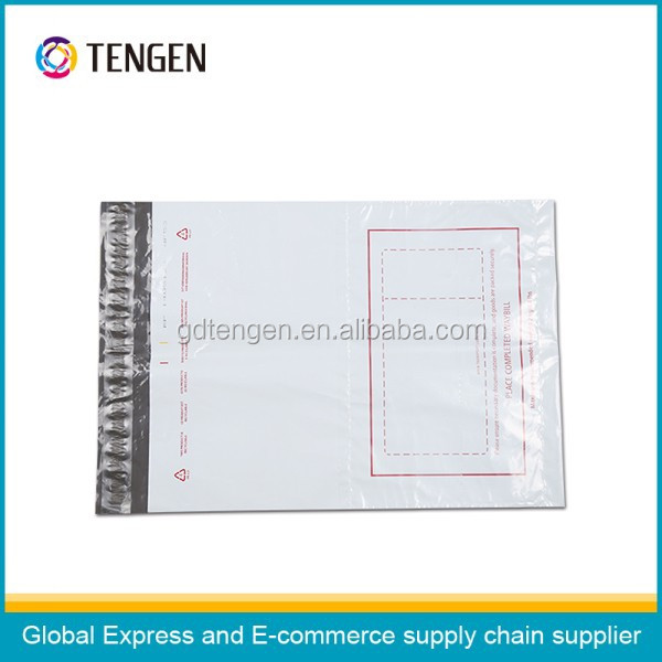 Good Quality Printed DHL Plastic Poly Mailer Bags