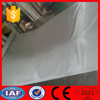 Factory supply high quality 90 micron tea bag filter mesh