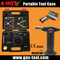 Best Focusing Portable With Handle Blow Mold Plastic Tool Case