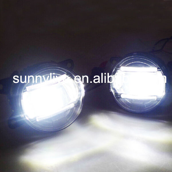 2011-2015 Year for Subaru XV Impreza LED LED Daytime Running Light