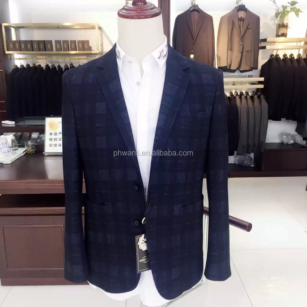 latest design men's wedding suits for sales elegant bespoke mens blazer 2016 half canvas top quality suits