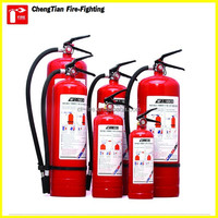 Fire Fighting Extintor Automatic Dry Powder